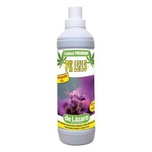 Fertilizante para plantas De Lázaro PK 15 - 15 Estimulador de floración (750 ml)