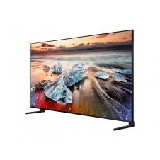 Samsung - QLED TV - Smart TV - 75