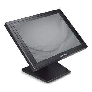 "Monitor con Pantalla Táctil approx! APPMT15W5 15"" TFT VGA Negro"