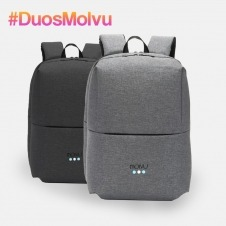 Duo Mochila Business