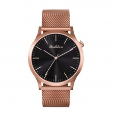 ROSE GOLD BLACKTAYRONA METAL 38 MM Ø