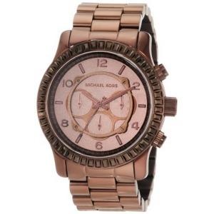 Reloj Mujer Michael Kors MK5543 (45 mm)