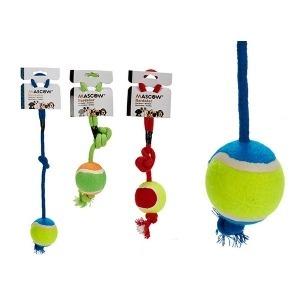 Juguete para Perros Cuerda (6,5 x 45 x 6,5 cm)