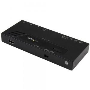 Switch HDMI Startech VS421HD4KA