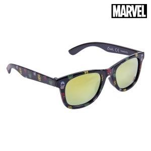Gafas de Sol Infantiles The Avengers Negro