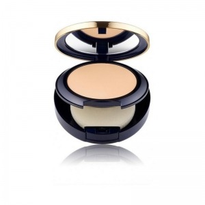 Polvos Compactos Double Wear Stay-in-Place Matte Estee Lauder 4N1-Shell Spf 10 (12 g)