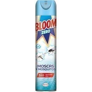 Insecticida Bloom Sin Olor (400 ml)