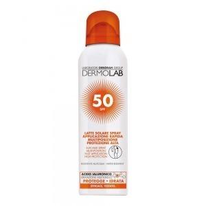 Spray Protector Solar Dermolab Deborah Spf 50 (200 ml)