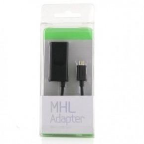 Adaptador microUSB a HDMI - MHL Samsung S2