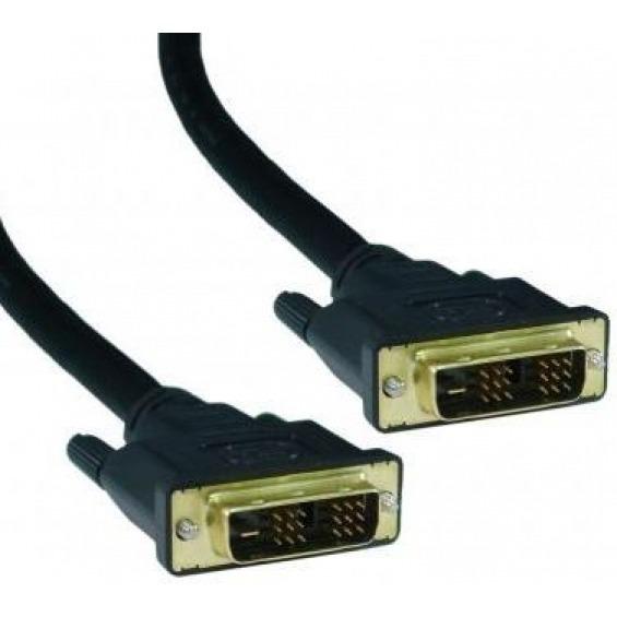 Cable DVI-D (18+1) 7.50m