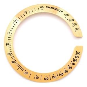 Piezas de repuesto Glam Rock Relojes (50 mm)