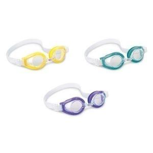 Gafas de Natación para Niños Play Intex