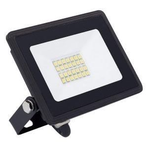 Foco Proyector LED Ledkia Solid A+ 20W 20 W 2000 Lm (Blanco Frío 6000K)
