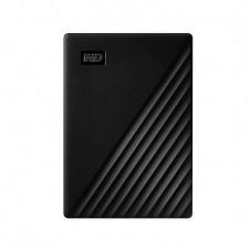DISCO DURO EXT USB3.0 2.5 2TB WD MY PASSPORT NEGRO