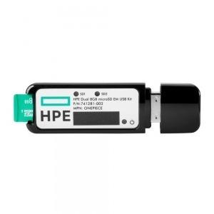 Tarjeta Micro SD HPE P21868-B21