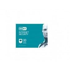 ESET Internet Security - Base License - CD-ROM (DVD-box) - 1 PC - EISBX-HP1-1PTP ESD TO PRINT
