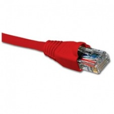 Nexxt Patch Cord Cat6 3Ft. RD