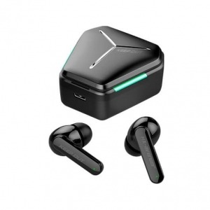 AURICULARES MICRO KEEP OUT EARBUDS HX-AVENGER NEGR BLUETOOT