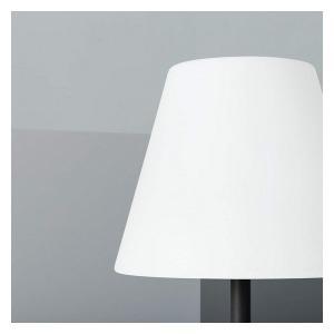 Lampara LED de Mesa Ledkia Larso A++ 1 W (Blanco Neutro 3800K - 4200K) (280x280x520 mm)