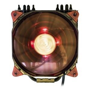 Ventilador Mars Gaming MCPU3+ Gaming Aluminio