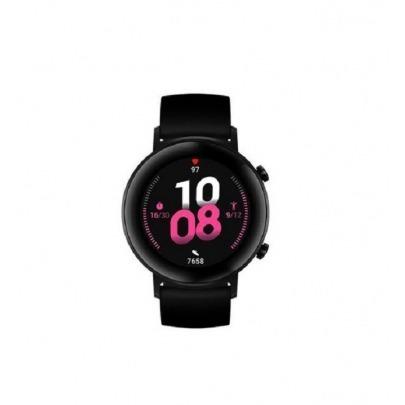 Huawei Watch 2 Sports - Smart watch - Bluetooth - Night black - Diana