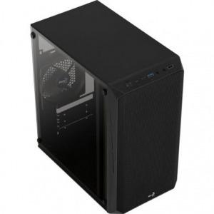 Caja Gaming Minitorre Aerocool CS107 V1