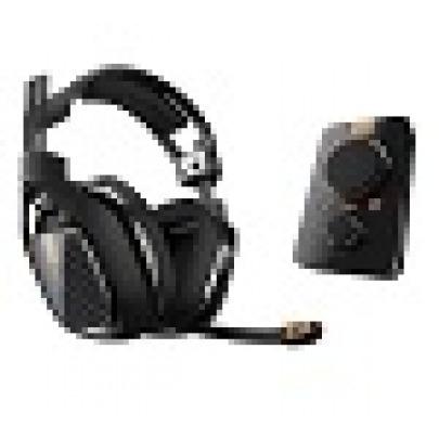 Logitech - A40 - Headset - 939-001769
