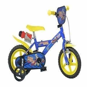 Bicicleta Infantil 123GL-SIP (Reacondicionado A+)