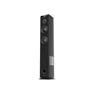 Torre de Sonido Bluetooth Energy Sistem Tower 5 G2 Ebony 65W Negro