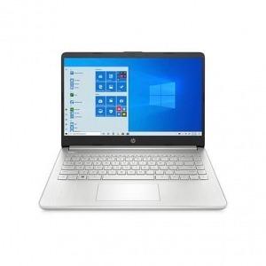 PORTATIL HP 14S-DQ1018NS PLATA I7-1065G7/8GB/SSD 256GB/14