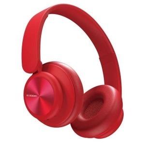 Auricular B24 CD Desing Bluetooth Rojo XO