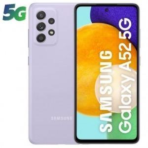 """Samsung Galaxy A52 8GB 256GB/ 6.5""""/ 5G/ Violeta"""