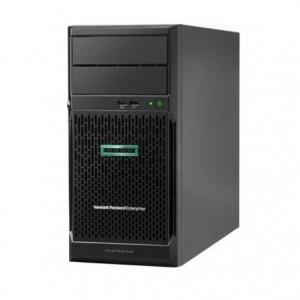 SERVIDOR HPE PROLIANT ML110 GEN10 - 4110 - 1P - 16 GB-R - 8 SFF - FUENTE DE ALIMENTACIÓN 800W - P03687-425