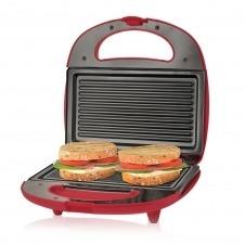 Sandwichera de plato tipo grill MARCA PREMIUM