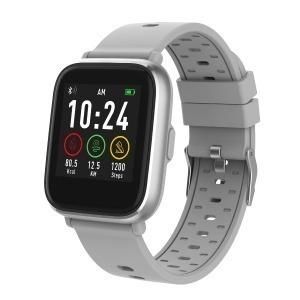"Smartwatch Denver Electronics SW-161GREY 1,3"" IPS 200 MAH"