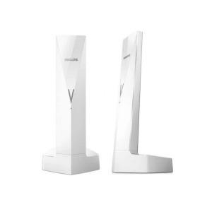 Teléfono Inalámbrico Philips M3502W/34 DECT Blanco