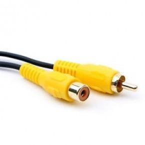 Cable de Video macho a hembra de 5 metros