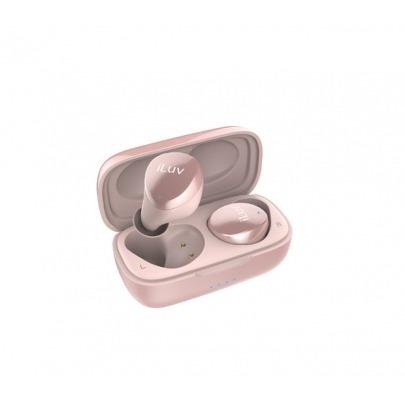 iLuv - True wireless earphones - Wireless - BBGTWSAIRRG