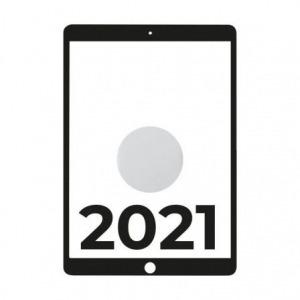 Apple iPad 10.2 2021 9th Wifi Cell/ A13 Bionic/ 64GB/ Plata - MK493TY/A