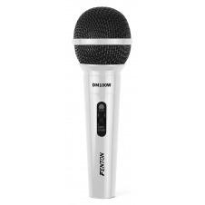 DM100W Micrófono dinámico Blanco