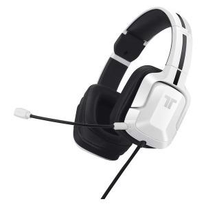 Auricular con Micrófono Gaming Tritton 40 mm PS5 Blanco
