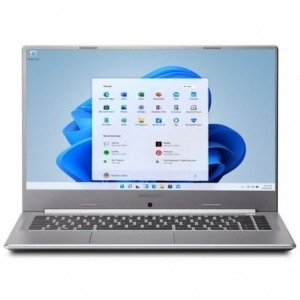 "Portátil Medion Akoya S15449 Intel Core i5-1135G7/ 8GB/ 512GB SSD/ 15.6""/ Win11"
