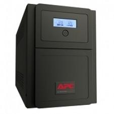 APC Easy UPS SMV SMV3000CA - UPS - AC 120 V - 2100 Watt - 3000 VA - RS-232, USB - output connectors: 7