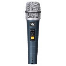 PDM663 Microfono dnamico en caja de transporte