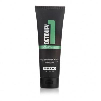 Detoxify Shampoo. SHAMPOO DE LIMPIEZA PROFUNDA DESINTOXICANTE OSMO