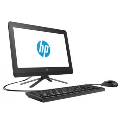 HP - All-in-one - Intel Celeron J4025 - 4 GB - 1 TB HDD - 22