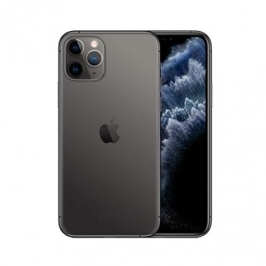 Apple iPhone 11 Pro 512GB Gris Espacial Libre