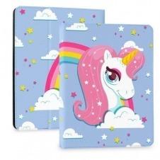 Funda Subblim Trendy Case Unicorn para Tablets de 10.1