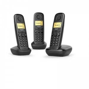 Teléfono Fijo Gigaset A170 TRIO