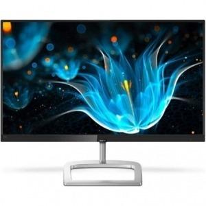 "Monitor Philips E-Line 226E9QHAB 21.5""/ Full HD/ Multimedia/ Negro Plata"